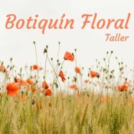 Taller Botiquín Floral (Santiago)
