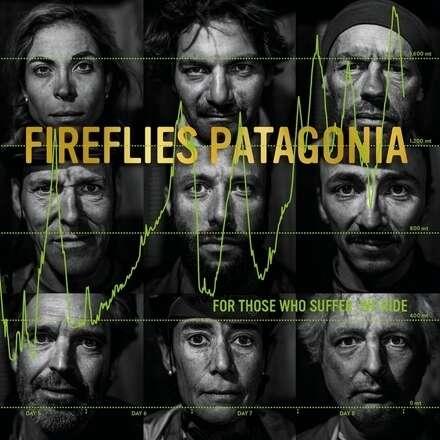 LIBRO FIREFLIES PATAGONIA