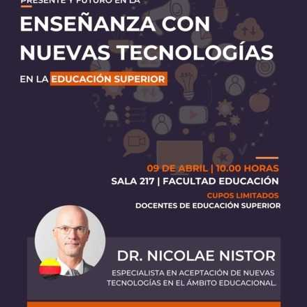 Conferencias Internacionales en Educación