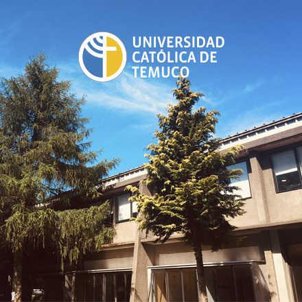 Inauguración del portal del estudiante