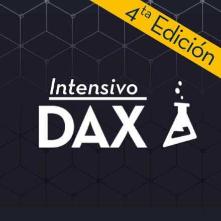 Intensivo DAX (4ª edición)