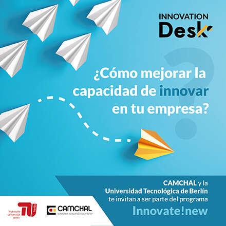 Innovate!new