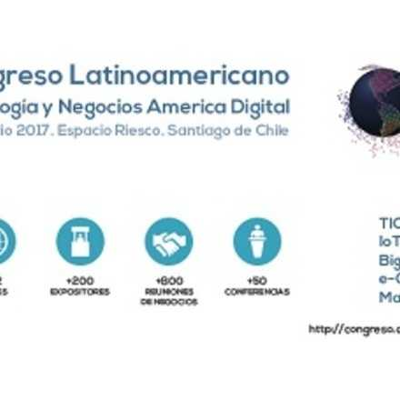 Congreso America Digital 2017