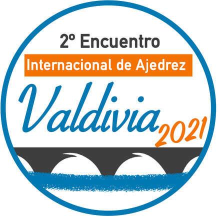 2° Encuentro Internacional de Ajedrez Valdivia 2021