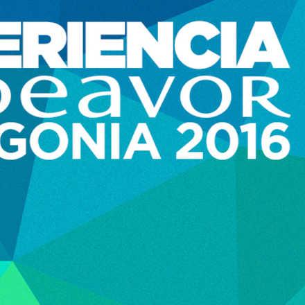 Experiencia Endeavor Patagonia. Emprender para Transformar