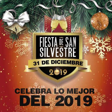 Fiesta de San Silvestre 2019