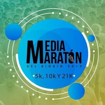 Medio Maratón del Biobío 2019