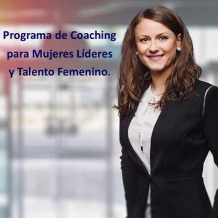 Fin de Semana para Mujeres Líderes y Talento Femenino