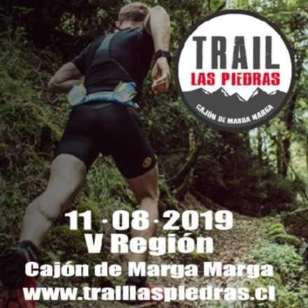 Trail Las Piedras 2019