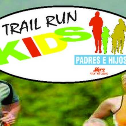 Trail Run Kids
