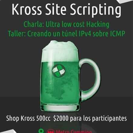 KROSS Site Scripting
