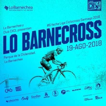 Lo Barnecross x Club CXCL - #6ta Fecha Liga CXSCL