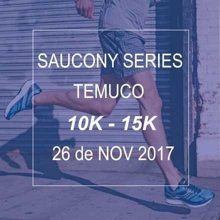 Saucony Series 10K - 15K Temuco