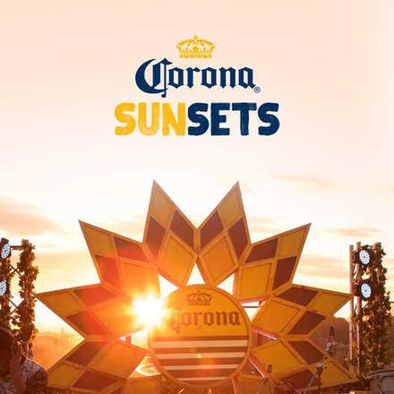 Corona Sunsets Bogotá