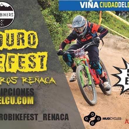 Enduro Bike Fest Reñaca