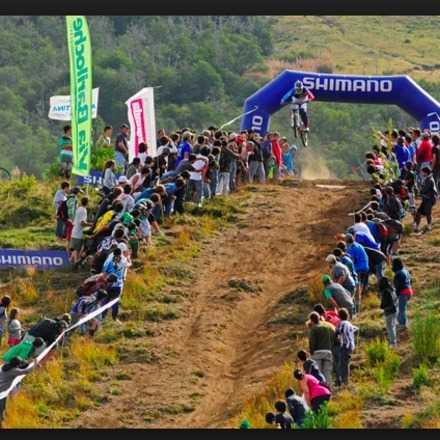Open Shimano Latam #3 - Chillan 2016