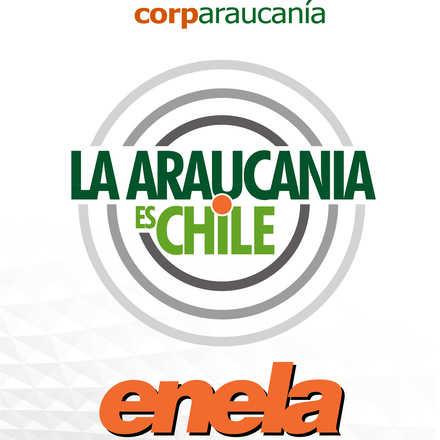 """Enela """"La Araucanía es Chile"""""""