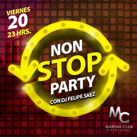Fiesta MC Non Stop