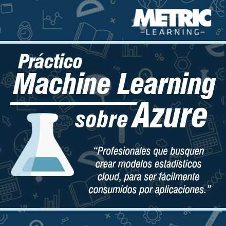 Práctico Machine Learning sobre Azure