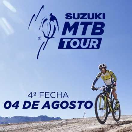 Mountain Bike Tour 4ta fecha 2019