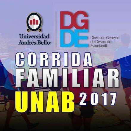 CORRIDA UNAB 2017