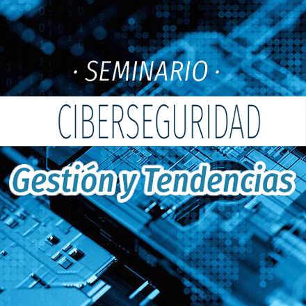 Seminario Ciberseguridad