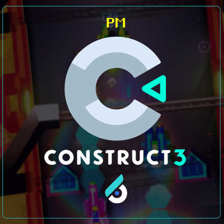 WORKSHOP AWAKELAB | CONSTRUCT-Y3NDO TU PRIMER VIDEOJUEGO (PM)