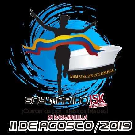 Carrera soy Marino 15K 2019