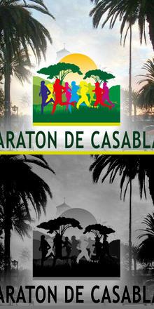 1ra Maratón de CasaBlanca
