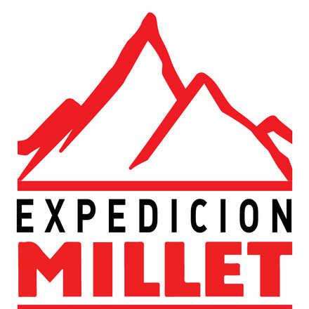EXPEDICIÓN MILLET, Nevados de Chillán