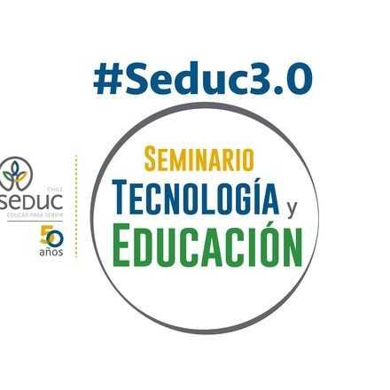 #Seduc3.0