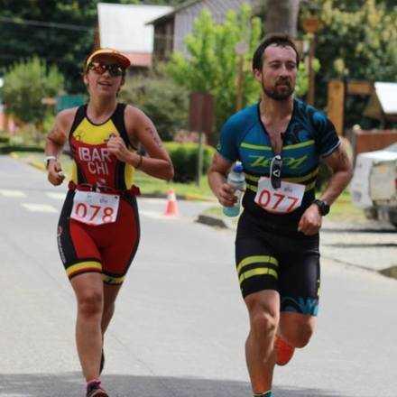 Contulmo Olímpico Triathlon 2019