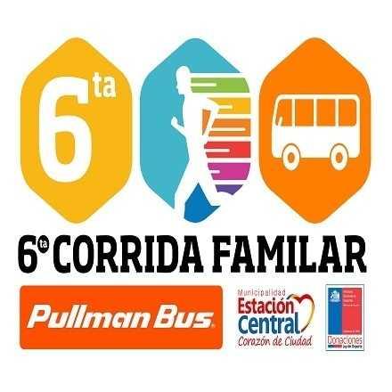 6ta Corrida del Transporte Pullman Bus