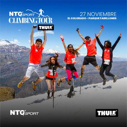 NTG Sport Climbing Tour By Thule 3ª Fecha