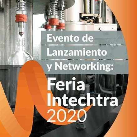Evento de Lanzamiento de la Feria INTECHTRA