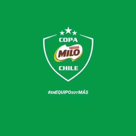 Copa Milo 2019