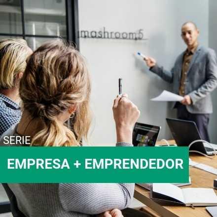 Empresa + Emprendedor