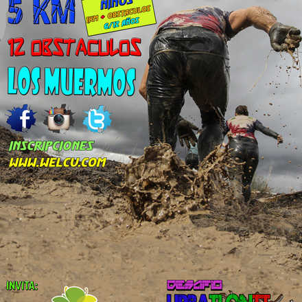 Desafio Urbatlontt - Mud Race