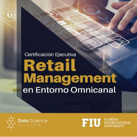 Certificación Certificación Profesional en Retail Management - Panamá noviembre 2018