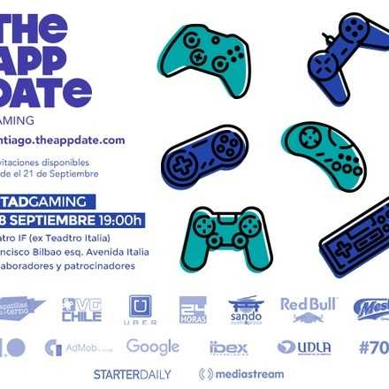 The App Date + #700 Gaming - Sept 28