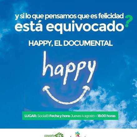 Happy, El Documental