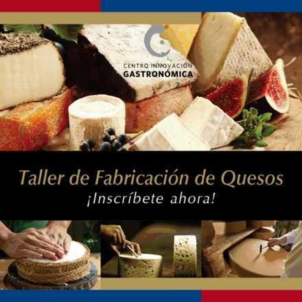 Quesos: Taller práctico de elaboración de queso Cheddar