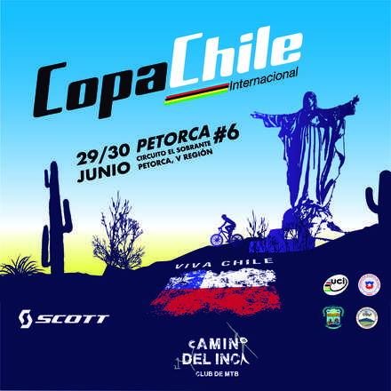 Copa Chile Internacional Petorca, SCOTT CHILE #6