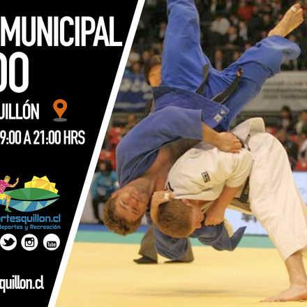 Escuela de Judo Quillón 2018