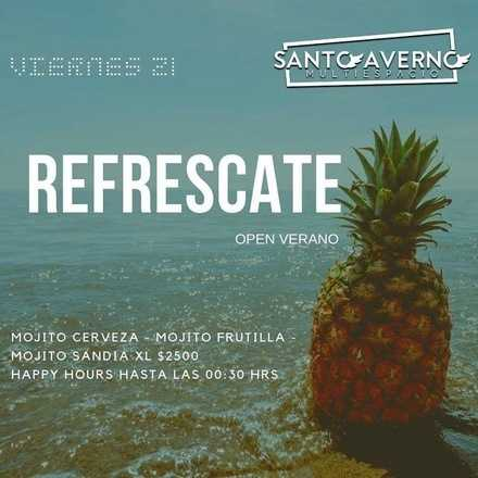 Refrescate