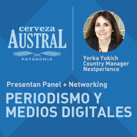 Panel de Periodismo y Medios Digitales