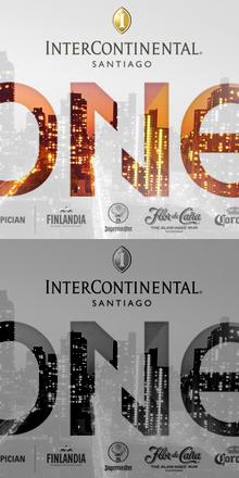 Lanzamiento ONE Hotel intercontinental solo preventas