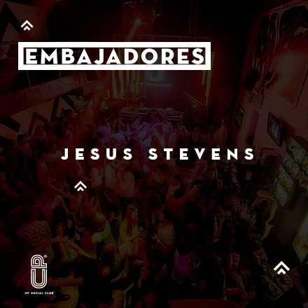 MARIA JESUS STEVENS - Maldición Gitana Martes 17.01