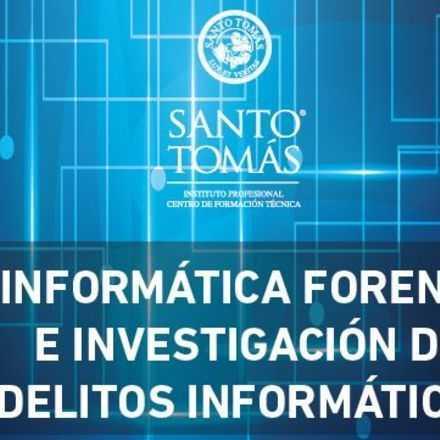 Seminario: Informática Forense e Investigación de Delitos Informáticos