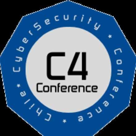 C4 Conference (Cybersecurity & Cyberwarfare Conference Chile)